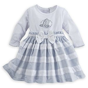 Dumbo Dress for Baby