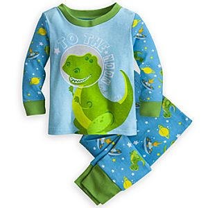 Rex PJ Pal for Baby - Toy Story