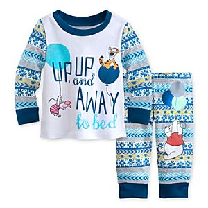 Winnie the Pooh and Pals PJ Pal for Baby