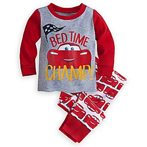 Lightning McQueen PJ PALS for Baby plus size,  plus size fashion plus size appare