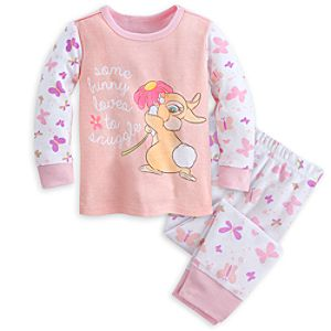 Miss Bunny PJ PALS for Baby