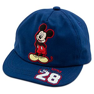 Mickey Mouse Hat for Baby Boys