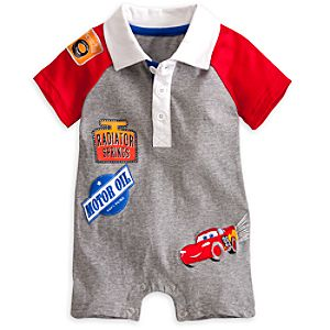 Cars Polo One Piece for Baby