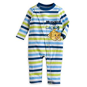 Simba Coverall for Baby