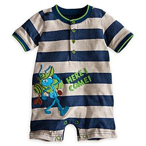 Flik One Piece for Baby - A Bugs Life