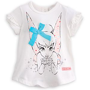 Tinker Bell Top for Baby