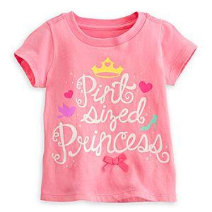 Disney Princess Tee for Baby