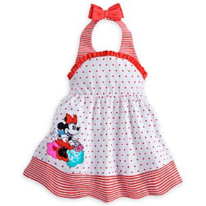 Minnie Mouse City Knit Dress for Baby
