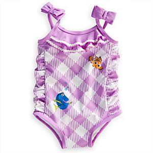 Finding Nemo Swimsuit for Baby
