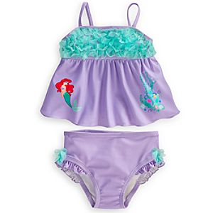 Ariel Swimsuit for Baby - 2-Piece