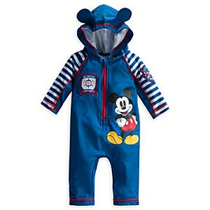 Mickey Mouse Wetsuit for Baby