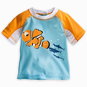 Nemo Rashguard for Baby