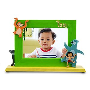 The Jungle Book Photo Frame