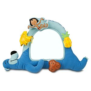 The Jungle Book Activity Mirror for Baby