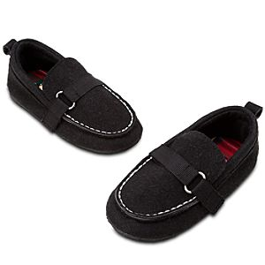 Mickey Mouse Loafer Shoes for Baby - Holiday