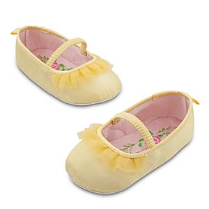 Belle Shoes for Baby
