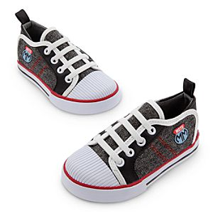 Mickey Mouse Sneakers for Baby