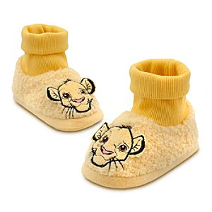 Simba Slippers for Baby