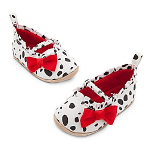 101 Dalmatians Shoes for Baby
