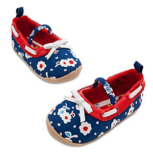 Daisy Duck Shoes for Baby