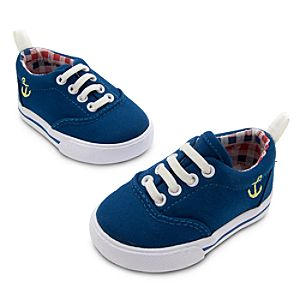 Donald Duck Shoes for Baby