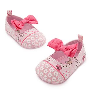 Lady Shoes for Baby