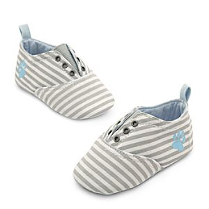 Tramp Shoes for Baby