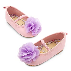 Winnie the Pooh Classic Shoes for Baby Girls