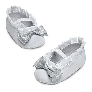 Dumbo Shoes with Bow for Baby