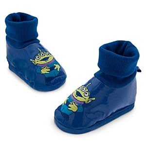 Toy Story Alien Shoes for Baby