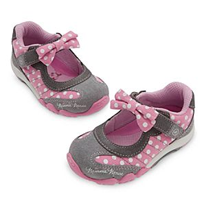 Minnie Mouse Sneakers for Baby