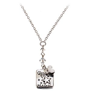 Magic Disney Dreaming Necklace