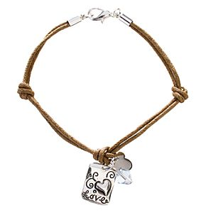 Love Disney Dreaming Charm Bracelet