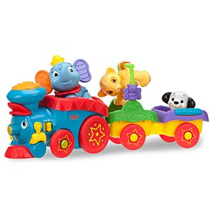 Sing-Along Choo-Choo Train
