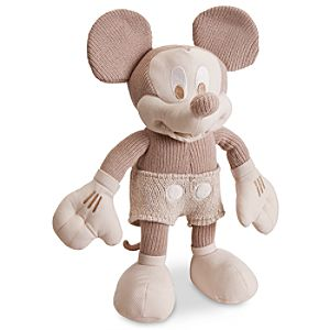 Mickey Mouse Heirloom Plush for Baby - 15