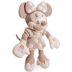 Minnie Mouse Heirloom Plush for Baby - 15