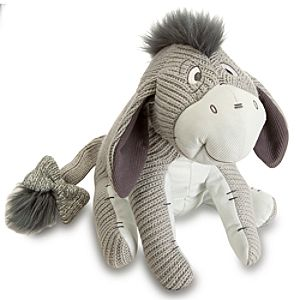 Eeyore Heirloom Plush for Baby - 15