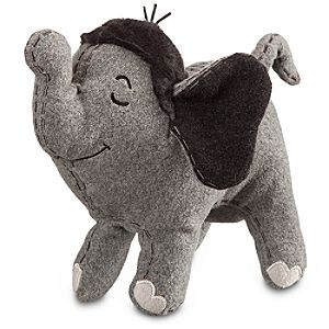 Junior Heirloom Plush for Baby - The Jungle Book - 10