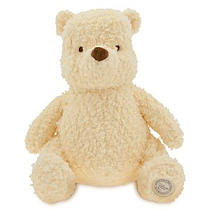 Winnie the Pooh Classic Plush for Baby - 12