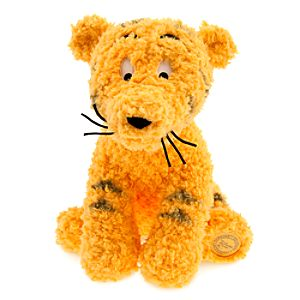 Tigger Classic Plush for Baby - 12