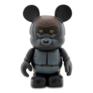 Vinylmation The Animal Kingdom Series 3 Figure - Gorilla
