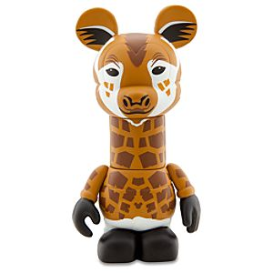Vinylmation The Animal Kingdom Series 3 Figure - Giraffe