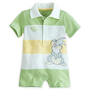 Thumper Romper for Baby