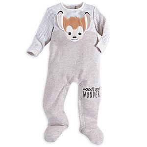 Bambi Romper for Baby