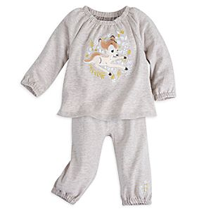 Bambi Knit Set for Baby