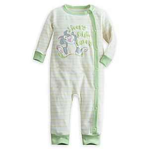 Thumper Stretchie Sleeper for Baby