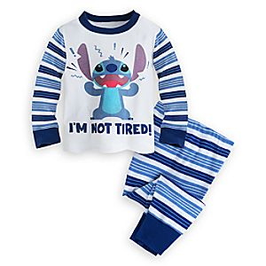 Stitch PJ PALS for Boys