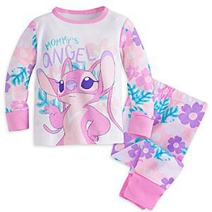 Angel PJ PALS for Baby