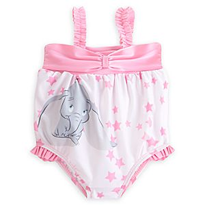 Dumbo Swimsuit for Baby
