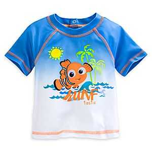 Nemo Rash Guard for Baby